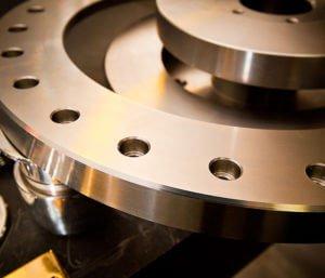Hofmann CNC dynamisches Wuchten Präzisions-Wuchten