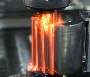 Hofmann CNC Drahterodieren