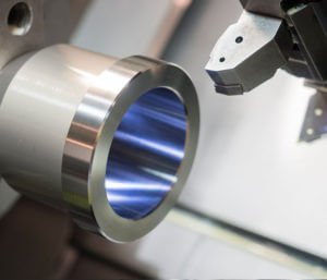 Hofmann CNC Drehen