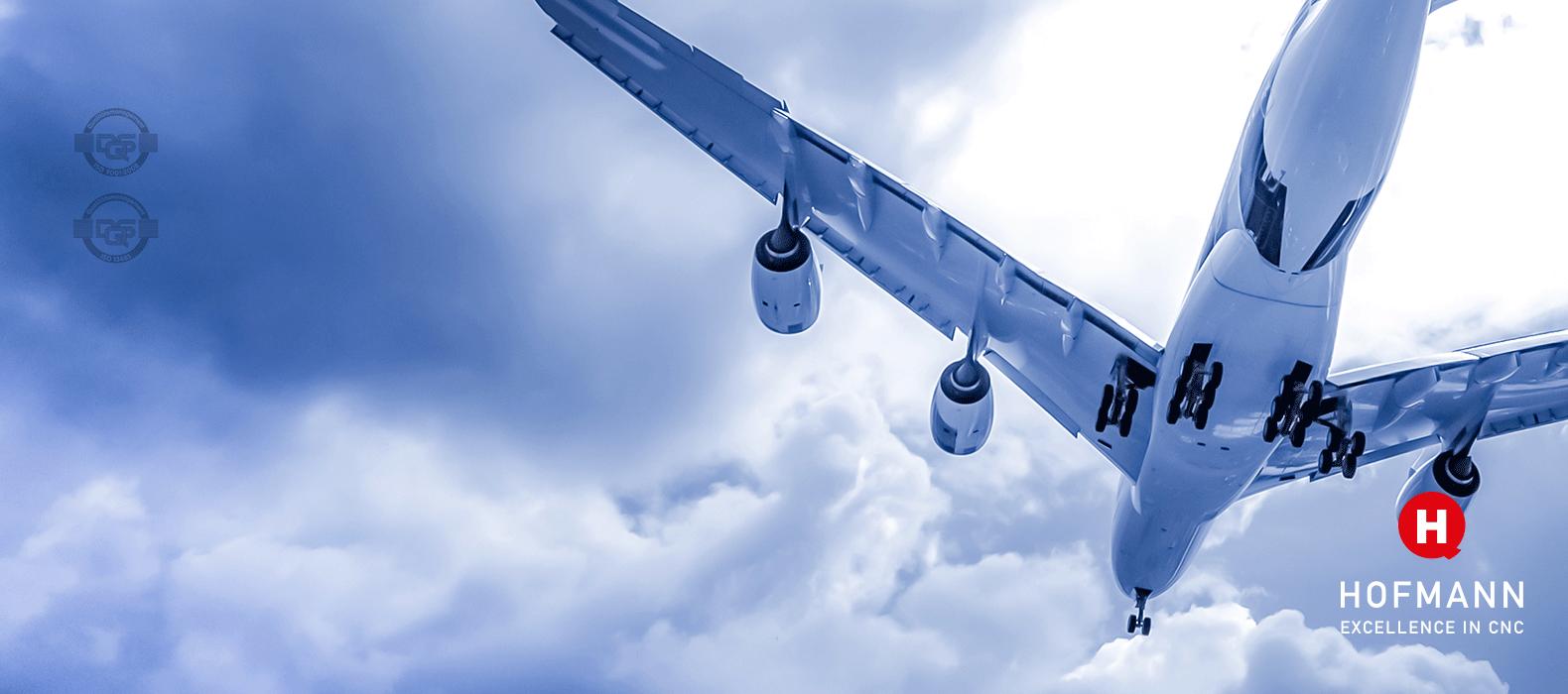 Hofmann CNC Aviation Luftfahrt