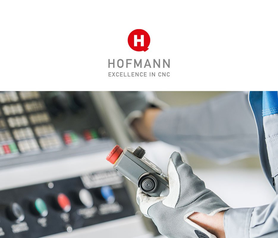 Umschulung Qualifizierung Ausbildung Industriemechaniker · Hofmann CNC
